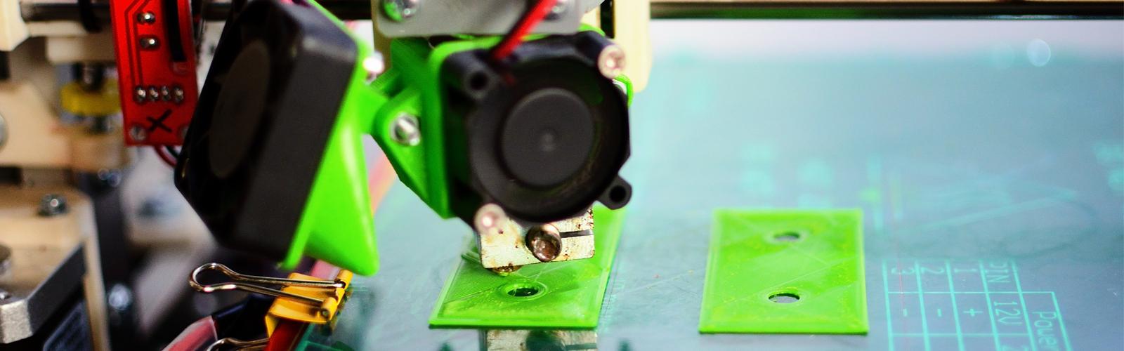 3D tisk a e-shop