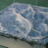 modelová voda