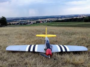 P-51 ŠAD